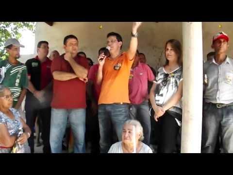 Carreata e Reunião Ze Santana 15110  Madeiro Pi 1 Out 2014