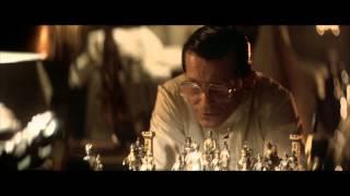 Blade Runner Film Analysis - Kubrick references