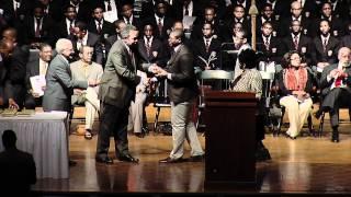 Crown Forum: Scholar's Day