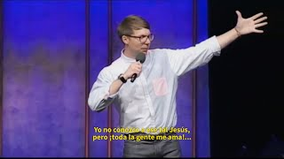 Nonton Judah Smith   Jes  S Ama A Barrab  S  Subtitulado Al Espa  Ol  Film Subtitle Indonesia Streaming Movie Download