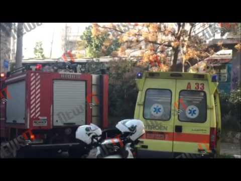 Video - Τραγωδία στις γραμμές του ΗΣΑΠ