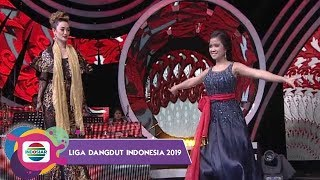Video RESEP EUY! NENG GOTIK BERADU Jaipongan Sareung AISYAH-JABAR. Alusan Mana Nya?? | LIDA 2019 MP3, 3GP, MP4, WEBM, AVI, FLV Maret 2019