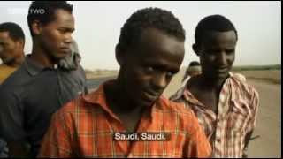 Ethiopian Migrants Tell Of Torture And Rape In Yemen