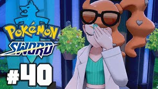 THE THIEVES CONTINUE!! | Pokémon Sword and Shield - Part 40 by Tyranitar Tube