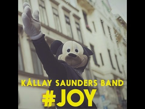 Kallay Saunders Band - #JOY