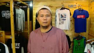 Video NET JABAR - SEHARI BERSAMA REZA MP3, 3GP, MP4, WEBM, AVI, FLV November 2018