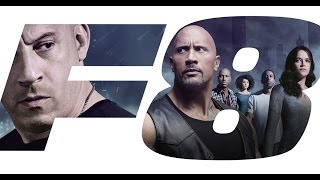 Nonton Adobe After Effects - Fast and Furious 8 / Text Effect Film Subtitle Indonesia Streaming Movie Download