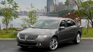 Roadfly.com - 2010 Lincoln MKZ Road Test&Review