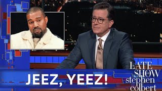 Kanye West, Trump's Secretary Of Dragon Energy