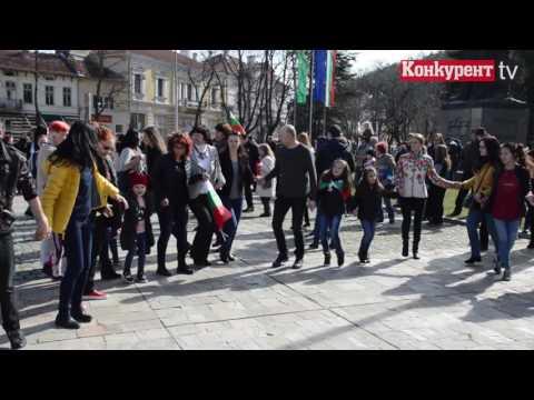 Голямо българско хоро за 3-ти март във Враца