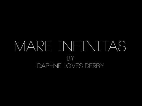 Mare Infinitas by Daphne Loves Derby