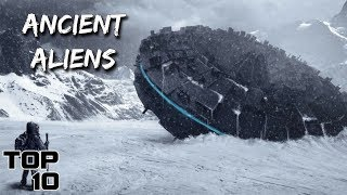 Video Top 10 Scary Antarctica Theories MP3, 3GP, MP4, WEBM, AVI, FLV Agustus 2019
