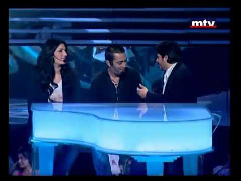 هيك منغني - معين شريف - محمد اسكندر