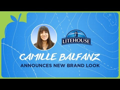 AndNowUKnow - Litehouse Foods - Shop Talk