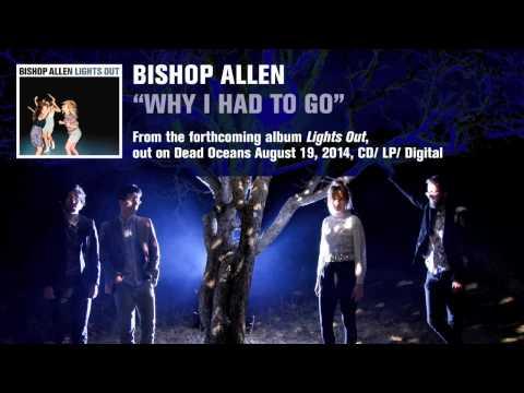 Bishop Allen -
