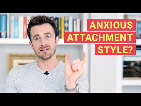Is Your Anxiety Sabotaging Your Relationship? (Matthew Hussey)
