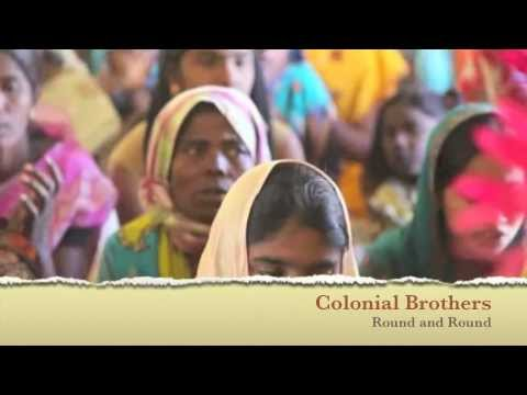 Video Colonial Brothers 'Round and Round' download in MP3, 3GP, MP4, WEBM, AVI, FLV January 2017