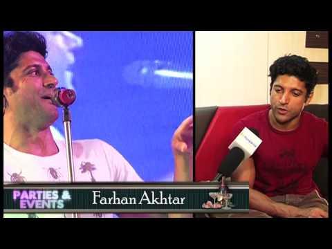 UN-FEST In Goa: Rocking Farhan, Maddening SEL
