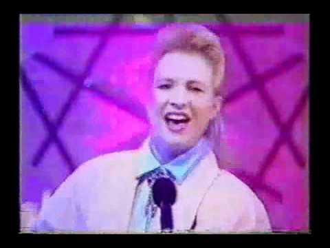 Nu Shooz - TOTP (19-June-1986) (видео)