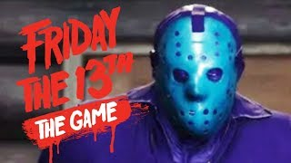 Checking out retro-Jason from the infamous NES Friday the 13th!http://www.lordkayoss.com
