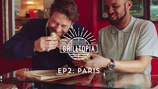 Hellmann ' s  ' Finding Grilltopia '  - Ep2: The Bored Burger  Flipper by DJ BBQ