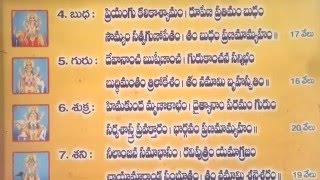 Telugu Veda Mantras Pdf