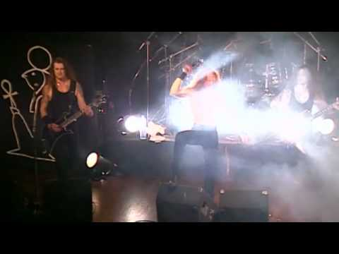 Iced Earth - Alive In Athens (23/24.01.1999) Full show online metal music video by ICED EARTH