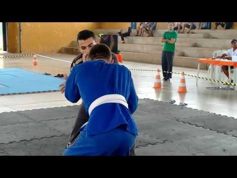 Team Competition de Jiu jitsu em Piracuruca-PI.
