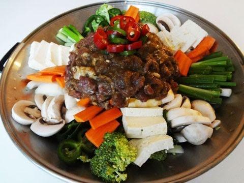 Korean Recipe: How to Cook Bulgogi Jungol and Bulgogi Stew