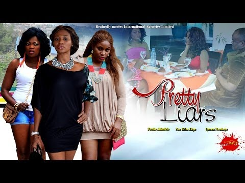 Pretty Liars 1 - 2014 Latest Nigerian Nollywood Movies