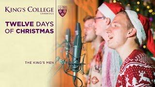 Wonderful Christmastime: The King's Men Cambridge