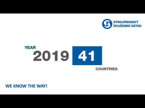 We operate worldwide - 2019