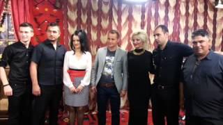 Elona Leka   Hajredin Pasha 2014&Grupi MeLodia Live