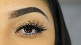 Eyebrow Tutorial Using Anastasia Dipbrow Pomade - YouTube