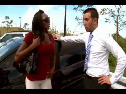 Diamond Jackson - MGB11 (видео)