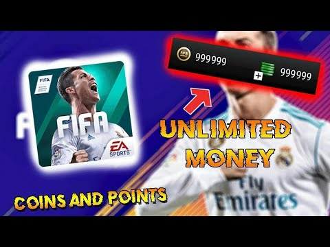 Fifa Mobile Soccer MOD APK Download Unlimited Money Latest Version No Root Android IOS Free Mod 2019