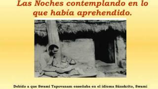 La Vida De Swami Chinmayananda
