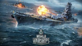 El audio se escuchaba un poco bajo, no había manera de bajar la música así que bueno espero que se me entienda lo suficiente. World of Warships Blitz is a free-to-play mobile MMO action game by Wargaming and is based on the award winning PC version of World of Warships.World of Warships Blitz brings the World War 2 naval strategy and action of PC to the highly immersive, quick and fast paced action on mobile and tablet.You can now master the steel juggernauts from a variety of Battleships, Cruisers, Destroyers and even Aircraft carriers , and jump straight into quick, action-packed 7vs7 epic warships battles no matter where you are!A truly free-to-play game. No timers, energy bars, fuel—play as much as you want and whenever you want.Android: https://play.google.com/store/apps/details?id=net.wargaming.wows.blitzLink Alternativo: http://andropalace.co/2017/07/13/world-of-warships-blitz-apk/