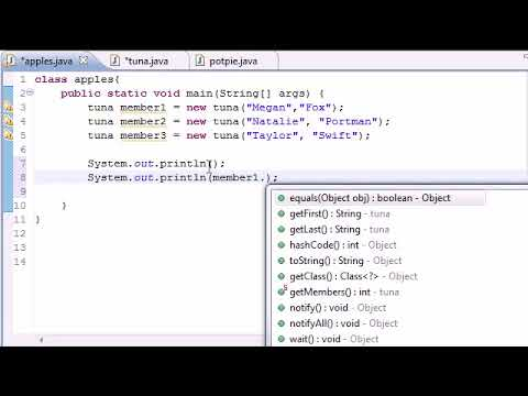 Java Programming Tutorial   47   More On Static   YouTube