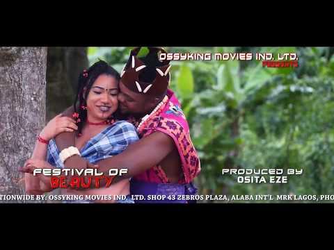 Festival Of Beauty - New Movie|2019 Latest Nigerian Nollywood Movie