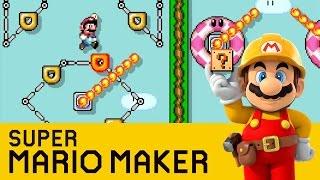 Mario Maker - 100 Mario Challenge - Expert (14)