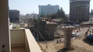 Addis LRT @ ♧