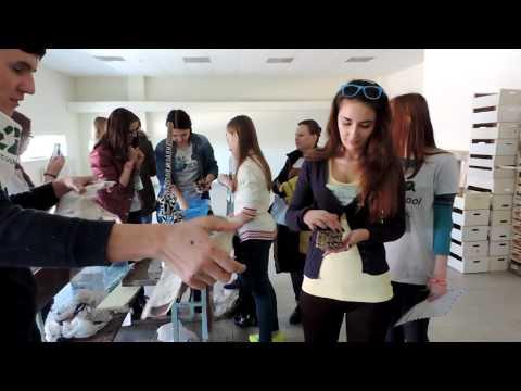 EcoSchool2017: Climate change