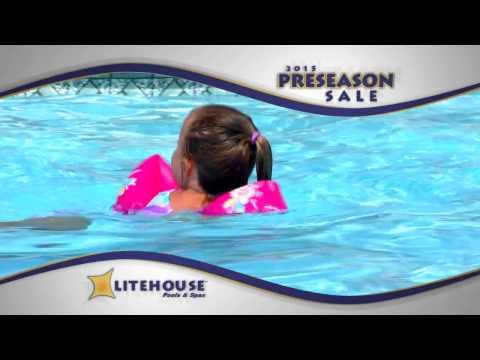 Litehouse Pre Season Sale 2015