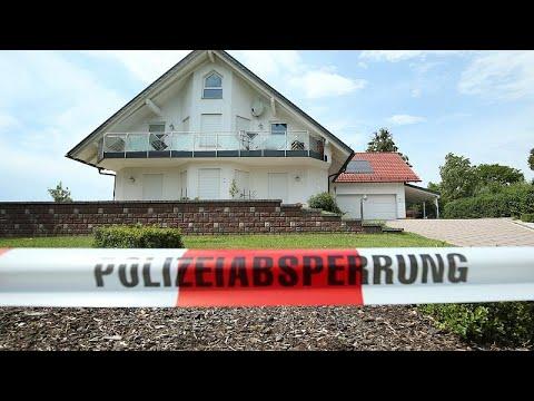 Rechtsextreme Szene: Verdächtiger (45) im Fall Lübcke gefasst
