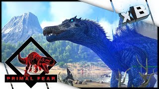 Celestial Spino! :: Modded ARK: Scorched Fear :: E43