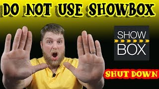 Video 💥  SHOWBOX Not working ?  💥   ⭐ Connection Error ?  /  Check Your Internet Connection ?  ⭐ MP3, 3GP, MP4, WEBM, AVI, FLV Desember 2018