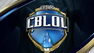 CBLoL 2017 - 1ª Etapa - Semana 1, Dia 1