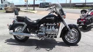 4. 401406 - 2001 Honda Valkyrie GL1500CD1 - Used motorcycles for sale