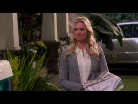 "The Neighborhood 2x12 Sneak Peek Clip 2 ""Welcome to the New Pastor"""